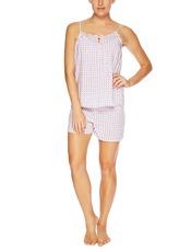 Givoni Ashley Cami Top Short Pyjama Set