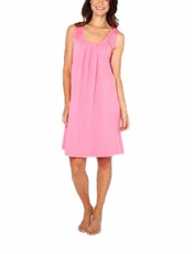 Givoni pink summer nightie