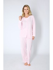 Long Pyjama Set